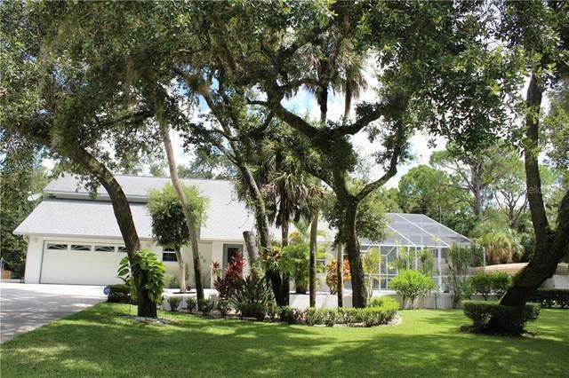 13366 Ketridge Avenue, Port Charlotte, FL 33953 (MLS #C7431982) :: The Heidi Schrock Team