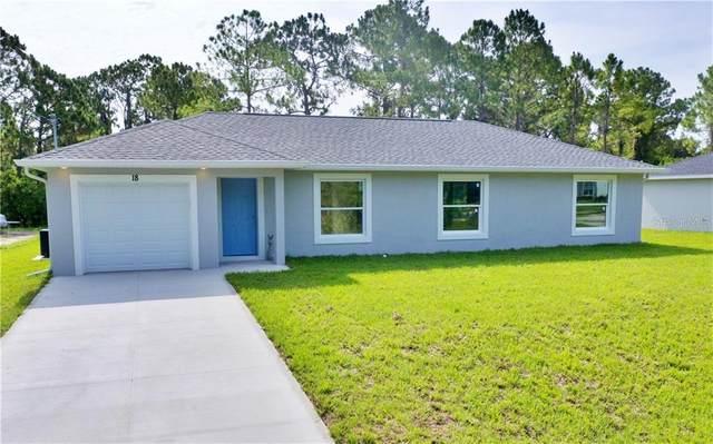 250 Longley Drive, Port Charlotte, FL 33954 (MLS #C7431992) :: The Heidi Schrock Team