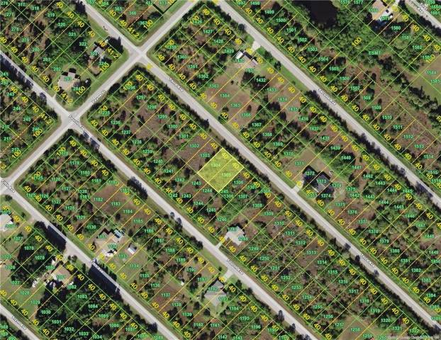 11355 3RD Avenue, Punta Gorda, FL 33955 (MLS #C7432037) :: Team Borham at Keller Williams Realty