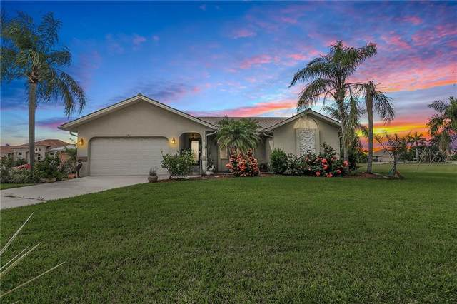 1367 Plover Court, Punta Gorda, FL 33950 (MLS #C7432111) :: Bustamante Real Estate
