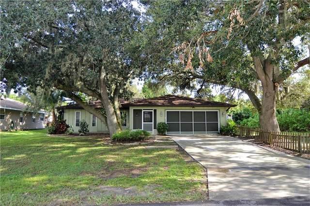 18323 Troon Ave, Port Charlotte, FL 33948 (MLS #C7432150) :: Key Classic Realty