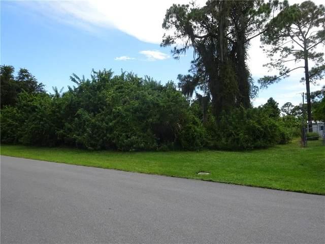 4343 Joseph Street, Port Charlotte, FL 33948 (MLS #C7432152) :: Rabell Realty Group