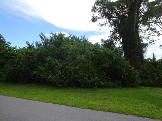 4351 Joseph Street, Port Charlotte, FL 33948 (MLS #C7432153) :: Rabell Realty Group