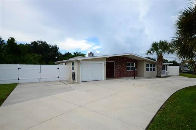 3212 Port Charlotte Boulevard, Port Charlotte, FL 33952 (MLS #C7432247) :: Pepine Realty
