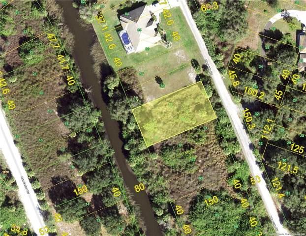 27207 Neaptide Drive, Punta Gorda, FL 33983 (MLS #C7432281) :: Bustamante Real Estate