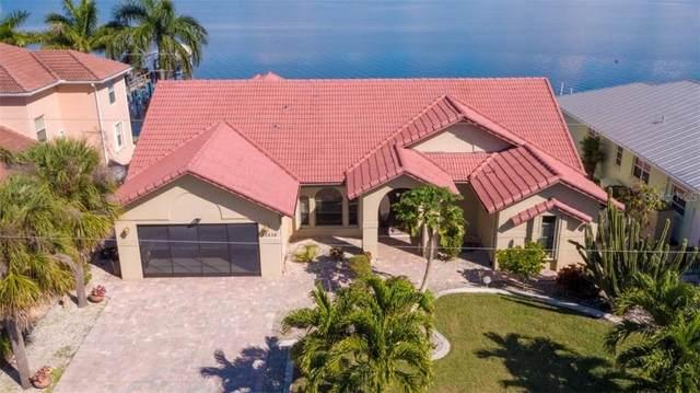 12558 Bacchus Road, Port Charlotte, FL 33981 (MLS #C7432284) :: Bustamante Real Estate