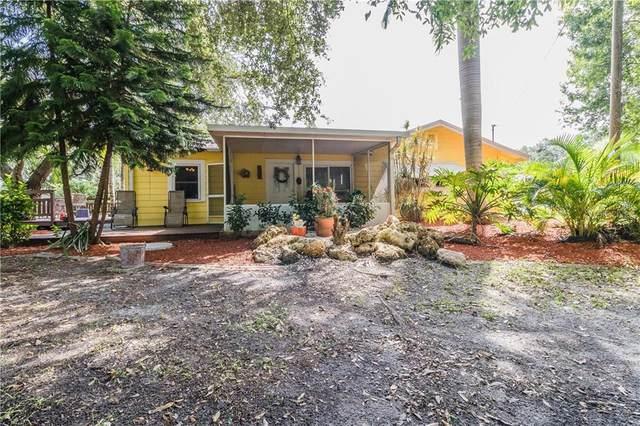 4024 Taylor Road, Punta Gorda, FL 33950 (MLS #C7432322) :: Pepine Realty