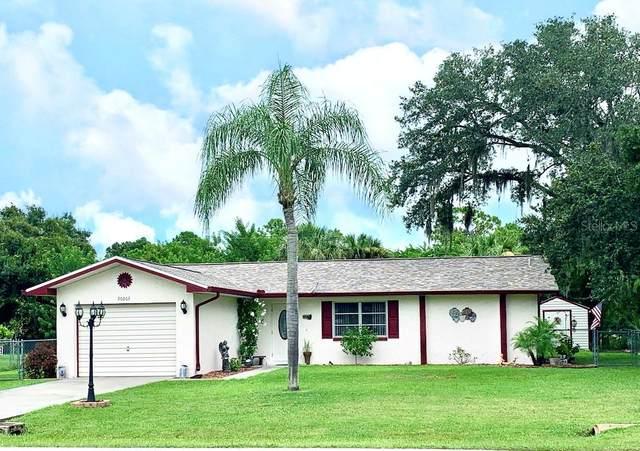 20262 Blaine Avenue, Port Charlotte, FL 33952 (MLS #C7432381) :: Team Buky