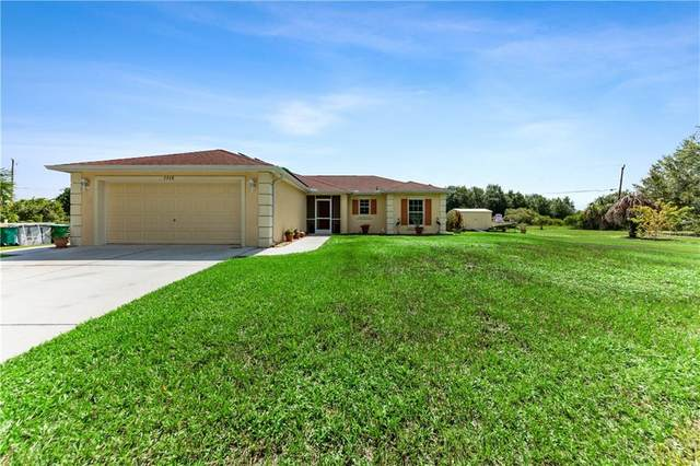 2268 Talbrook Terrace, Punta Gorda, FL 33983 (MLS #C7432382) :: Rabell Realty Group
