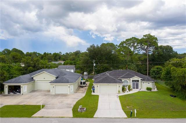 1318 Arredondo Street, North Port, FL 34286 (MLS #C7432384) :: Zarghami Group