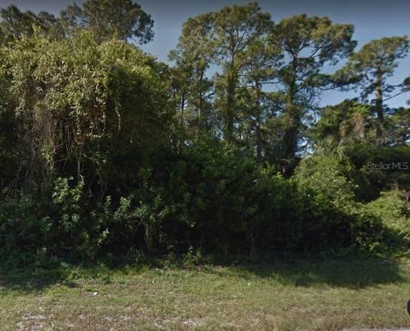 15395 Hillsborough Boulevard, Port Charlotte, FL 33954 (MLS #C7432387) :: Team Borham at Keller Williams Realty