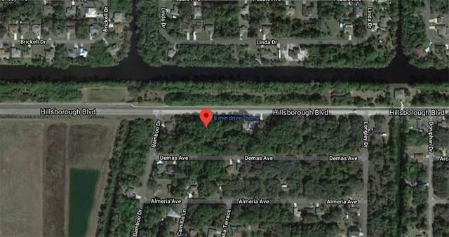 15403 Hillsborough Boulevard, Port Charlotte, FL 33954 (MLS #C7432388) :: Team Borham at Keller Williams Realty