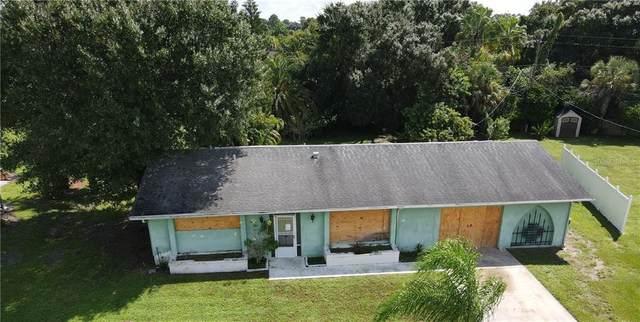 2314 Beacon Drive, Port Charlotte, FL 33952 (MLS #C7432405) :: KELLER WILLIAMS ELITE PARTNERS IV REALTY