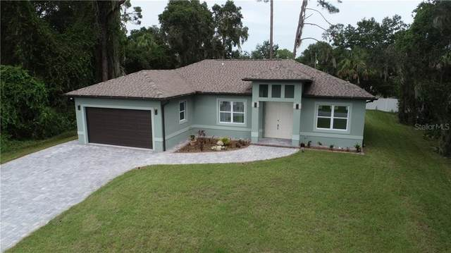 2696 Halladay Street, North Port, FL 34287 (MLS #C7432414) :: CENTURY 21 OneBlue