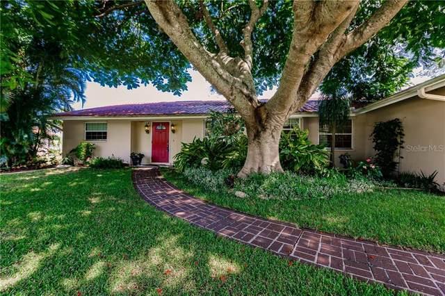 12444 Bacchus Road, Port Charlotte, FL 33981 (MLS #C7432459) :: Bustamante Real Estate