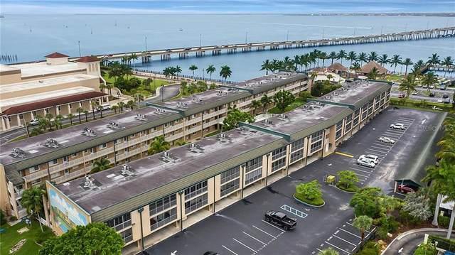 150 Harborside Ave #309, Punta Gorda, FL 33950 (MLS #C7432460) :: Globalwide Realty