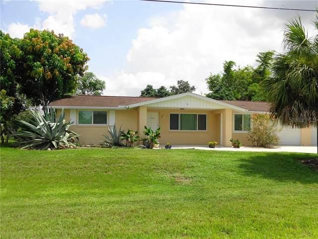 3258 Daytona Drive, Punta Gorda, FL 33983 (MLS #C7432463) :: Bustamante Real Estate