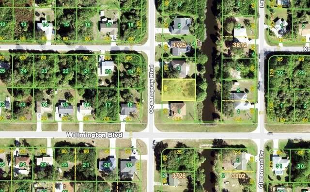 11877 Oceanspray Boulevard, Englewood, FL 34224 (MLS #C7432485) :: Alpha Equity Team