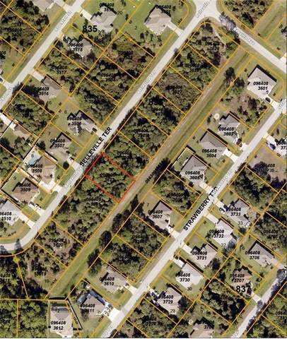 Belleville Terrace, North Port, FL 34286 (MLS #C7432490) :: Zarghami Group