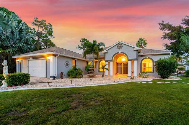 1114 Campbell Street, Port Charlotte, FL 33953 (MLS #C7432533) :: Keller Williams Realty Peace River Partners
