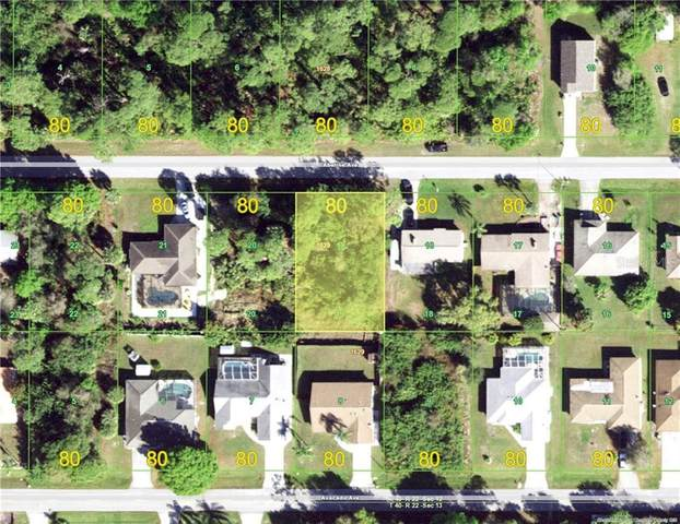 23241 Abeline Avenue, Port Charlotte, FL 33980 (MLS #C7432583) :: Team Buky