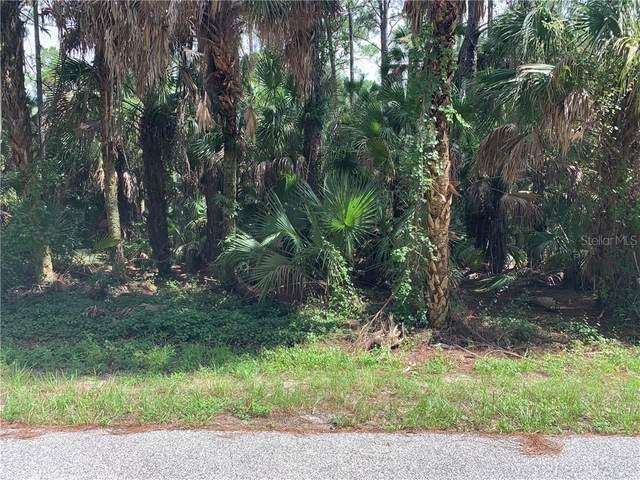 17422 Metcalf Ave, Port Charlotte, FL 33954 (MLS #C7432587) :: Team Borham at Keller Williams Realty
