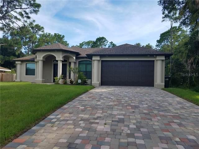 3931 Holin Lane, North Port, FL 34287 (MLS #C7432593) :: Rabell Realty Group