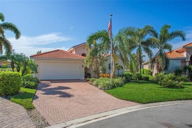 19558 Casa Bendita Court, Fort Myers, FL 33967 (MLS #C7432616) :: GO Realty