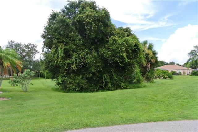 1337 Ultramarine Lane, Punta Gorda, FL 33983 (MLS #C7432617) :: Team Buky