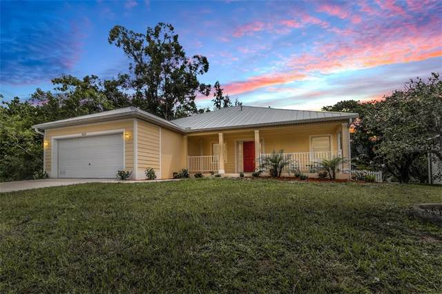 3020 Magdalina Drive, Punta Gorda, FL 33950 (MLS #C7432634) :: Bustamante Real Estate
