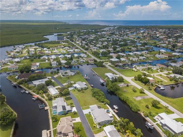 4415 Pelican Pointe Drive, Punta Gorda, FL 33950 (MLS #C7432639) :: Alpha Equity Team