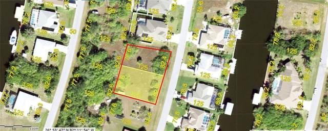 9431 & 9439 Rosebud Circle, Port Charlotte, FL 33981 (MLS #C7432642) :: CENTURY 21 OneBlue