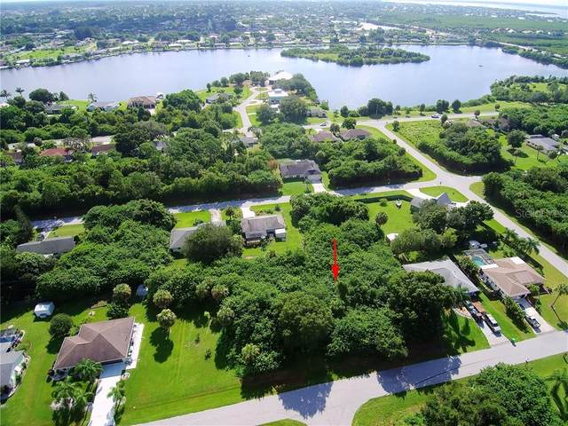 293 Lenoir Street NW, Port Charlotte, FL 33948 (MLS #C7432650) :: KELLER WILLIAMS ELITE PARTNERS IV REALTY