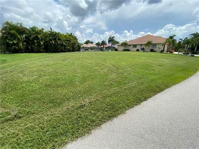 510 Eleuthera Drive, Punta Gorda, FL 33950 (MLS #C7432657) :: Delgado Home Team at Keller Williams