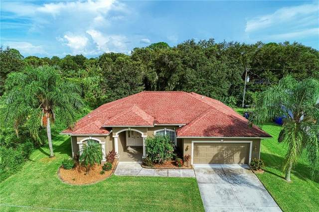 2444 Vancouver Lane, North Port, FL 34286 (MLS #C7432661) :: Rabell Realty Group
