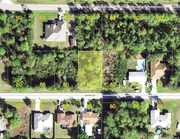 23362 Ferndale Avenue, Port Charlotte, FL 33980 (MLS #C7432680) :: Burwell Real Estate