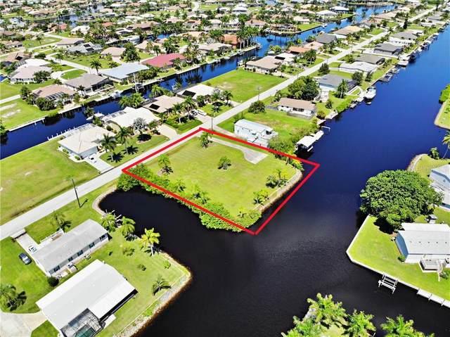 4800 Almar Drive, Punta Gorda, FL 33950 (MLS #C7432686) :: Bustamante Real Estate