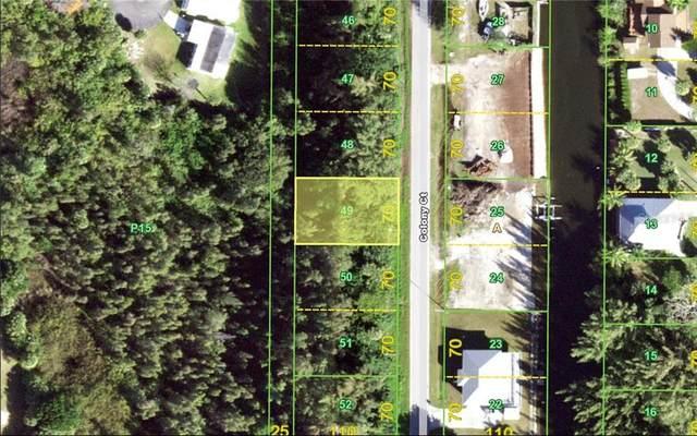 3819 Colony Court, Punta Gorda, FL 33950 (MLS #C7432700) :: Premier Home Experts