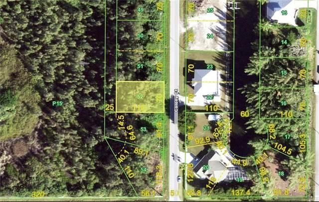 3901 Colony Court, Punta Gorda, FL 33950 (MLS #C7432701) :: Premier Home Experts