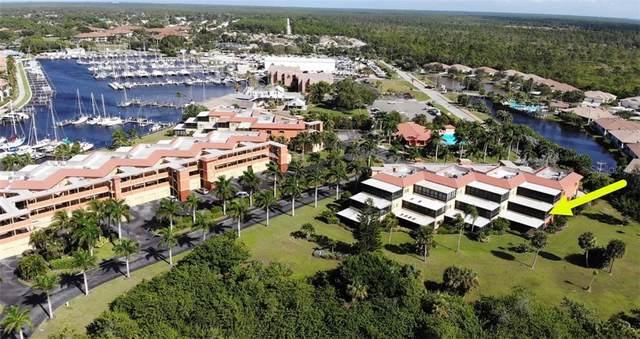 3220 Southshore Drive 21B, Punta Gorda, FL 33955 (MLS #C7432705) :: Premium Properties Real Estate Services
