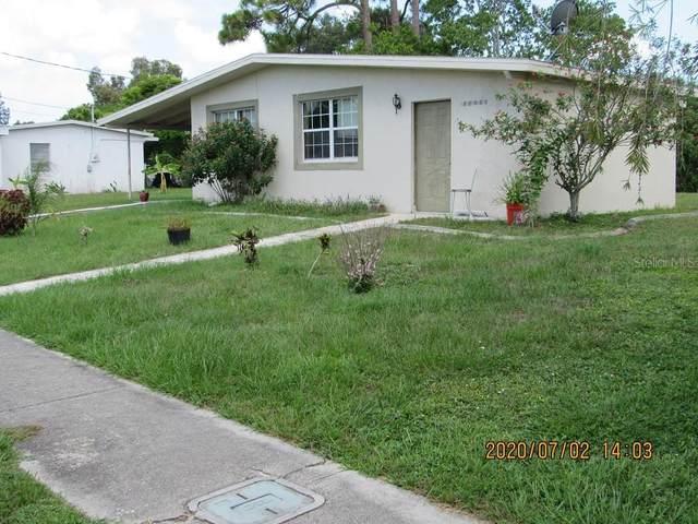 22050 Hernando Avenue, Port Charlotte, FL 33952 (MLS #C7432745) :: Bustamante Real Estate