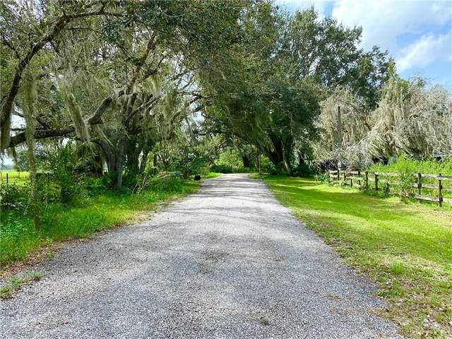 SW Carlton Avenue, Arcadia, FL 34266 (MLS #C7432786) :: Heckler Realty