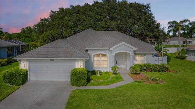 2289 Charleston Park Drive, North Port, FL 34287 (MLS #C7432801) :: Key Classic Realty
