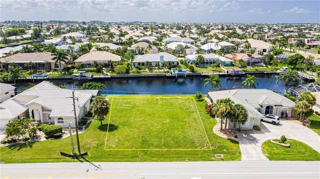 1107 W Henry Street, Punta Gorda, FL 33950 (MLS #C7432809) :: Delgado Home Team at Keller Williams