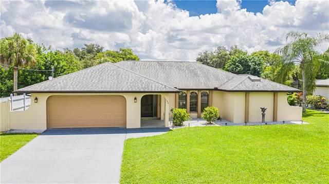 132 Eppinger Drive, Port Charlotte, FL 33953 (MLS #C7432812) :: Lockhart & Walseth Team, Realtors