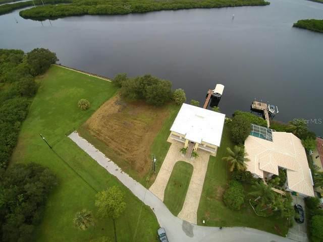 2101 River Basin Terrace, Punta Gorda, FL 33982 (MLS #C7432828) :: Team Borham at Keller Williams Realty