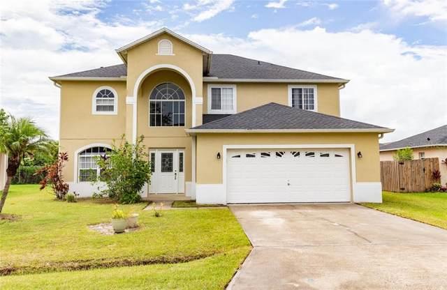 364 Aylesbury Court, Kissimmee, FL 34758 (MLS #C7432834) :: Team Pepka