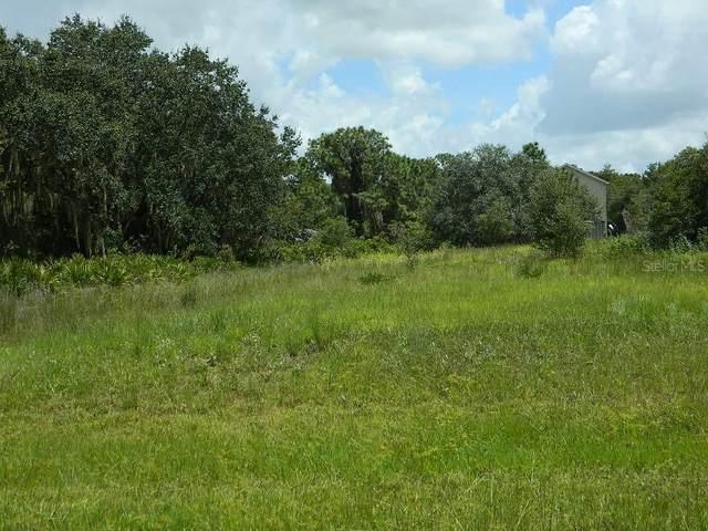 2444 SW Westward Road, Arcadia, FL 34266 (MLS #C7432878) :: Heckler Realty