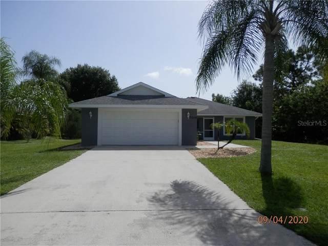7054 Larkin Street, Englewood, FL 34224 (MLS #C7432891) :: Team Buky