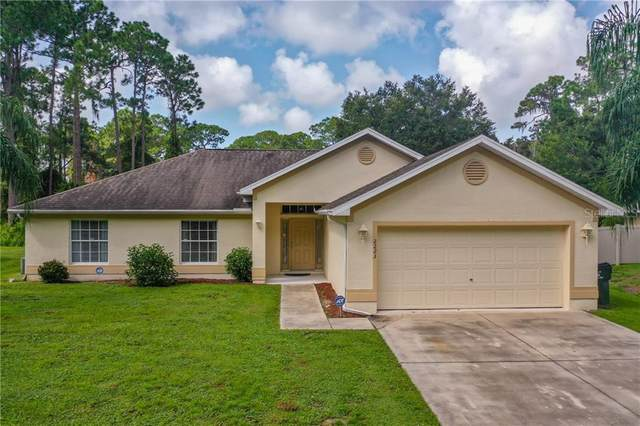 2223 Sadnet Lane, North Port, FL 34286 (MLS #C7432894) :: Rabell Realty Group